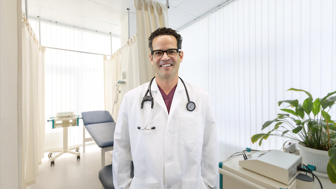 Dr. Shelton Zenith