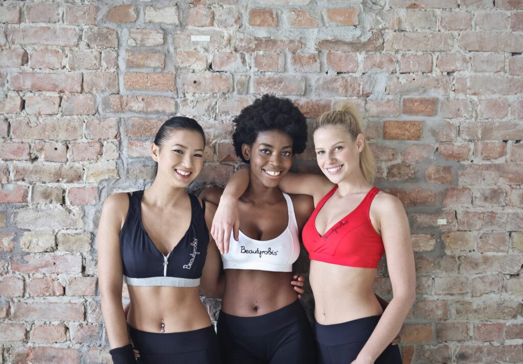 Fitness Model, Advice and Tips For Successful Fitness Career